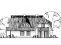 Neubau von 6 Ferienhäusern in Vitte auf Hiddensee