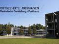 Neubau eines Parkdecks im Ostseebad Dierhagen